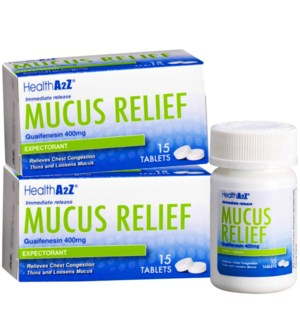 MED #30 MUSCUS RELIEF 400MG