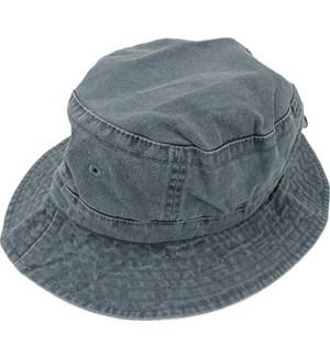 FISHING HAT - NAVY BLUE (ADAMS)