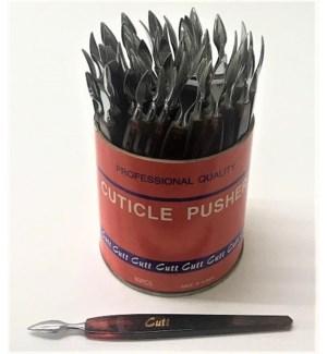 CUTT #NP034 CUTICLE PUSHER