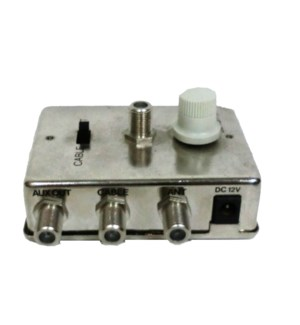 CABLE/ANTENNA SWITCH