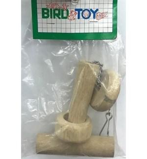 PET #XPA04 BIRD TOY