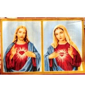 RELIGIOUS CARPET 2.5FTX4FT ASST