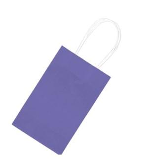 GIFT BAG #AMAZ0017 PURPLE