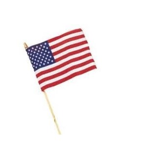 AMERICAN FLAG #2