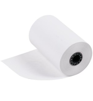 THERMAL PAPER #3201 CREDIT CARD ROLL