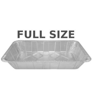 FOILRITE #CN90078 JUMBO DEEP ROASTING PAN/FULL