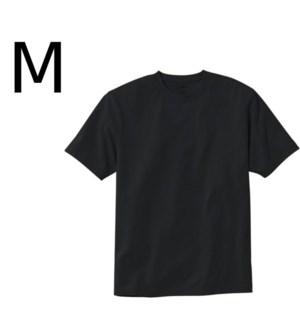 T-SHIRTS - BLACK HAUTES