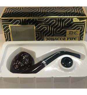 DC TOBACCO PIPE #DC-703