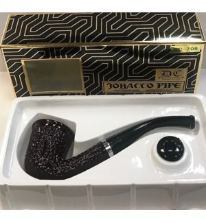 DC TOBACCO PIPE #DC-705