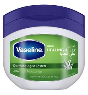 VASELINE #7834 ALOE FRESH PET. JELLY