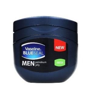 VASELINE #9692 MEN'S FRESH PET JELLY