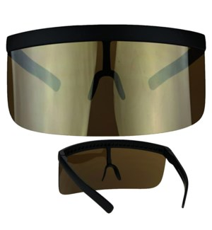 VISOR SAFETY GLASSES EYE SHIELD