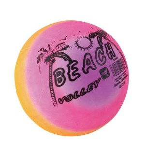 BEACH BALL PRINTED90057