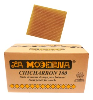 MODERNA #90174 CHICHARRON 100