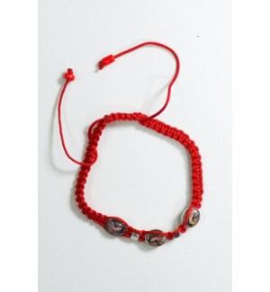 REL BRACELET #430 RED