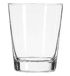 DRINKING GLASSES #139 CLEAR, LIBBEY