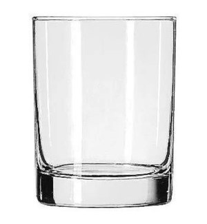 DRINKING GLASSES #918CD CLEAR, LIBBEY