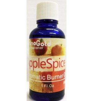 AROMATIC OIL-APPLE SPICE