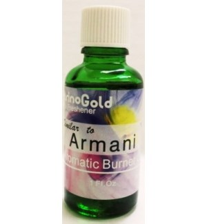 AROMATIC OIL-ARMANIE TYPE