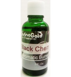 AROMATIC OIL-BLACK CHERRY