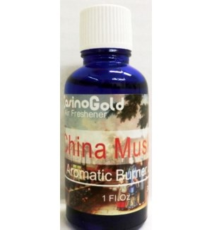 AROMATIC OIL-CHINA MUSK