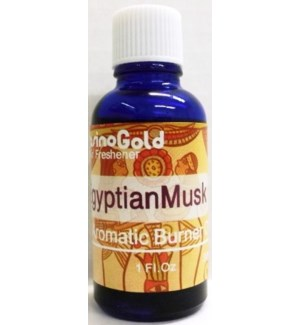 AROMATIC OIL-EGYPTIAN MUSK TYPE