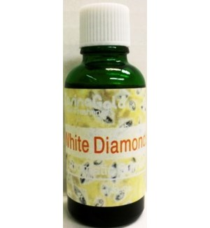 AROMATIC OIL-WHITE DIAMOND
