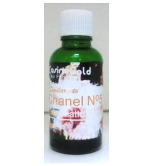 AROMATIC OIL-CHANNEL NO5