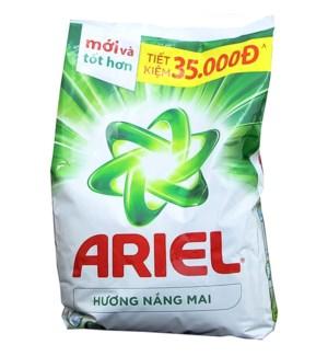 ARIEL POWDER #45407 REGULAR DETERGENT
