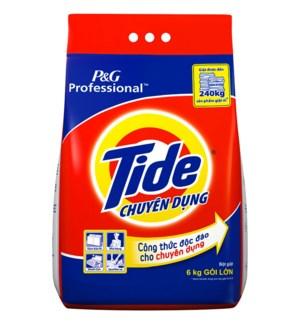 TIDE POWDER ORIGINAL IN BAG DETERGENT