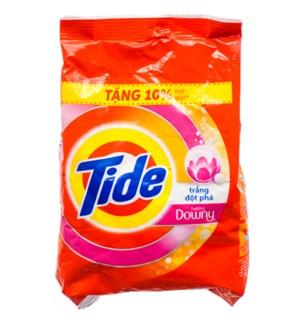 TIDE POWDER #79929 W/DOWNY IN BAG DETERGENT