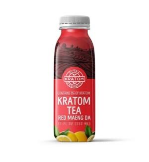 ULTRA KRATOM ORGANICS RED MAENG DA