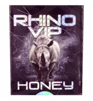 RHINO VIP HONEY #13213