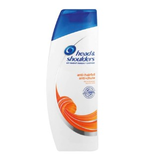 HEAD & SHOULDERS #54477 ANTI HAIRFALL