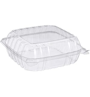 CLEAR CONTAINER #C51UT1 MED