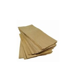 BROWN BAGS #3