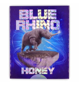 BLUE RHINO HONEY #15898
