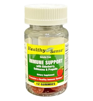H.S VIT #26 IMMUNE SUPPORT GUMMY