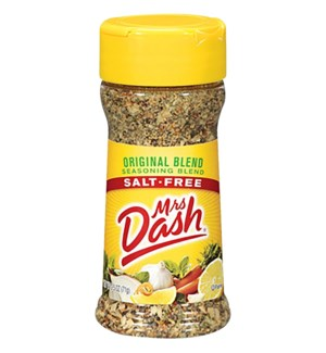MRS DASH S.F. ORIGINAL BLEND