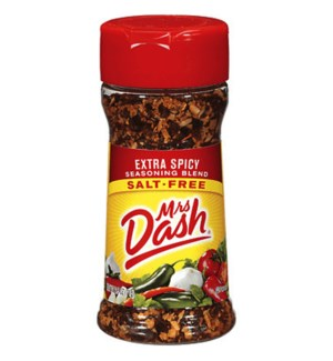 MRS DASH S.F. EXTRA SPICY
