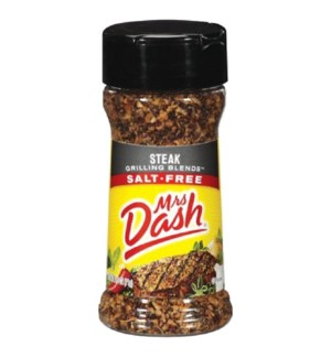 MRS DASH GRILL STEAK #00019