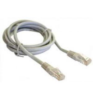 TS-C5E-25GY 25FT NETWORK CABLE,GRAY