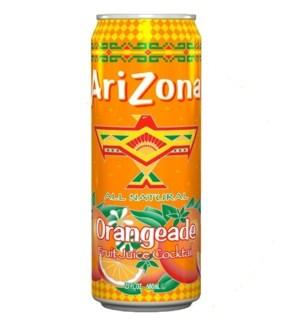 ARIZONA #562 ORANGEADE ICE TEA