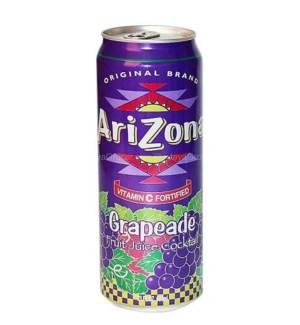 ARIZONA #929 GRAPEADE DRINK