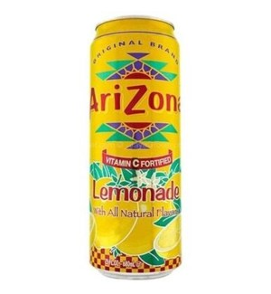 ARIZONA #609 VIT C LEMONADE ICE TEA