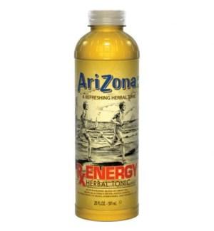 ARIZONA BOTTLE RX ENERGY