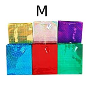 HOLOGRAM GIFT BAG #HGMM11 FLOMO