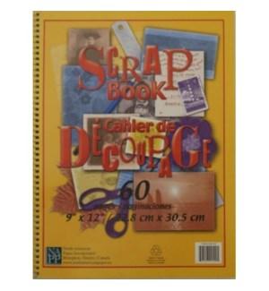 SCRAP BOOK #1209129