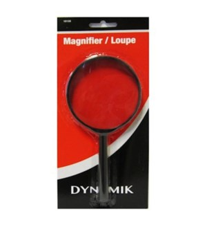 DYNAMIK #A10133 MAGNIFYING GLASS