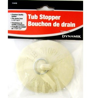 DYNAMIK #A11410 TUB STOPPER